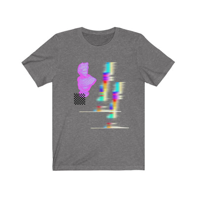 electric DREAMZ Jersey Short Sleeve Tee - Organic World Nation