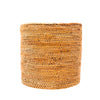 RATTAN WASTE BIN - Organic World Nation