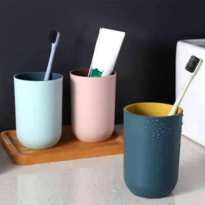 Portable Toothbrush Cup - Organic World Nation