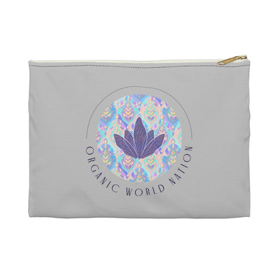Organic World Nation Accessory Pouch - Organic World Nation