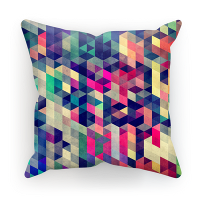 ATYM Sublimation Cushion Cover - Organic World Nation