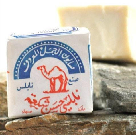 PALESTINIAN SOAP BARS