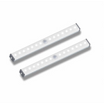 Motion Sensor LED Bar Night Light (Cold White)