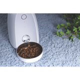 Pet Feeder with Treat Dispenser