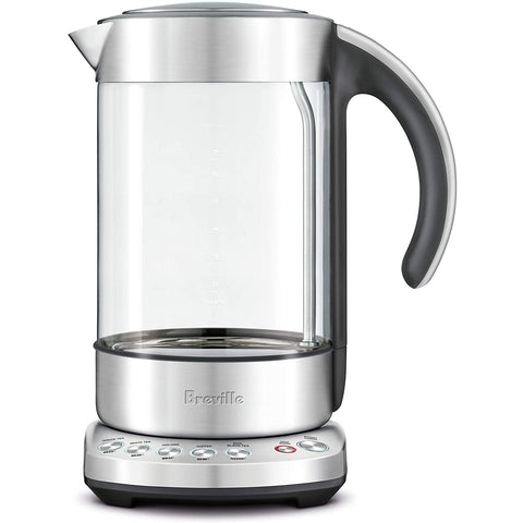 Smart Kettle - Crystal Clear