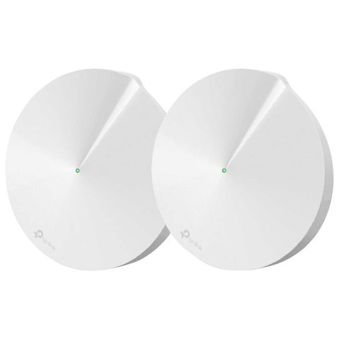 Smart Home Mesh Wi-Fi System Deco M9 Plus (2 Pack)