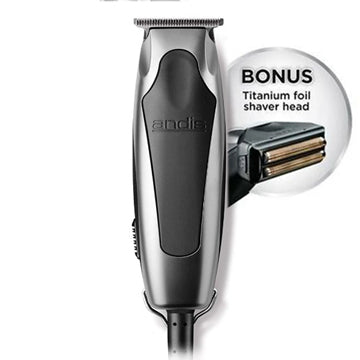ANDIS SUPERLINER TRIMMER W/ SHAVER HEAD
