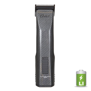 OSTER OCTANE CORDLESS DETACHABLE CLIPPER