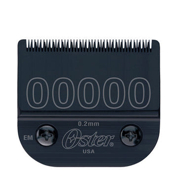 OSTER BLACK DETACHABLE BLADE - #00000