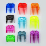 MAGNETIC GUARD MIX COLOR 10 PCS SET / WITH TRAY