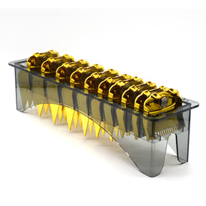 MAGNETIC GUARD GOLD 10 PCS SET / WITH TRAY