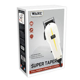 WAHL PRO SUPER TAPER ADJUSTABLE CLIPPER