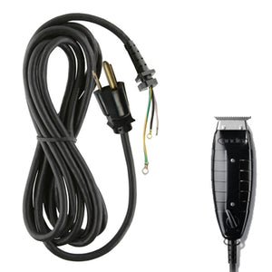 ANDIS POWER CORD 3 WIRE FOR GTX