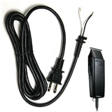 ANDIS POWER CORD FOR STYLINER II