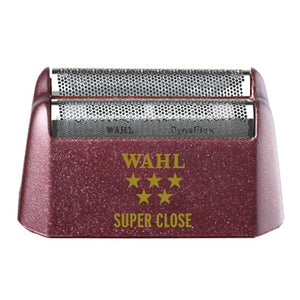 WAHL 5STAR SHAVER REPLACEMENT SILVER FOIL SUPER CLOSE