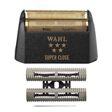 WAHL 5STAR FINALE REPLACEMENT FOIL & CUTTER BAR ASSEMBLY
