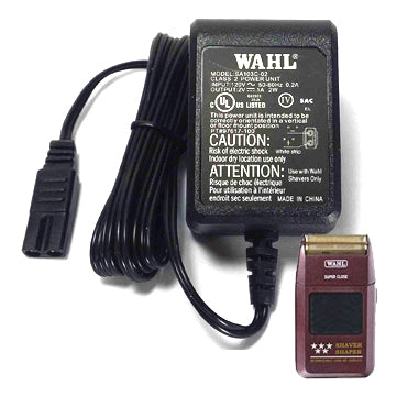 WAHL POWER CORD FOR 5STAR SHAVER