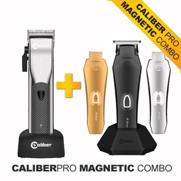 CALIBER MAGNETIC COMBO PACKAGE