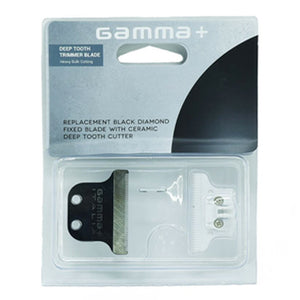 GAMMA+ REPLACEMENT DLC / CERAMIC DEEP TOOTH TRIMMER BLADE