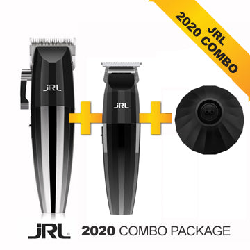 JRL 2020 CLIPPER / TRIMMER COMBO PACKAGE
