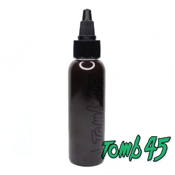 TOMB45 NO DRIP LINE UP COLOR - ONYX