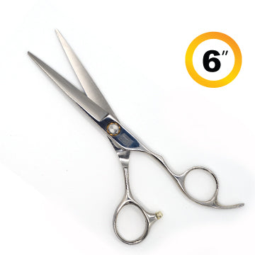 TRUE CUT CLASSIC CUTTING SHEARS 6