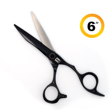 TRUE CUT POWER CUTTING SHEARS BLACK 6