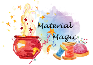Material Magic Fabric