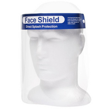 Load image into Gallery viewer, Protective Face Shield (50 pieces)