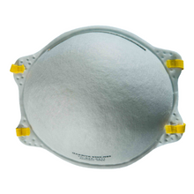 Load image into Gallery viewer, Makrite NIOSH N95 Respirator Mask (20 pieces)