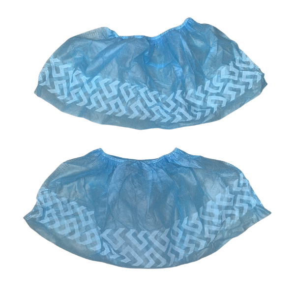 Disposable Shoe Covers (2,000 pieces)
