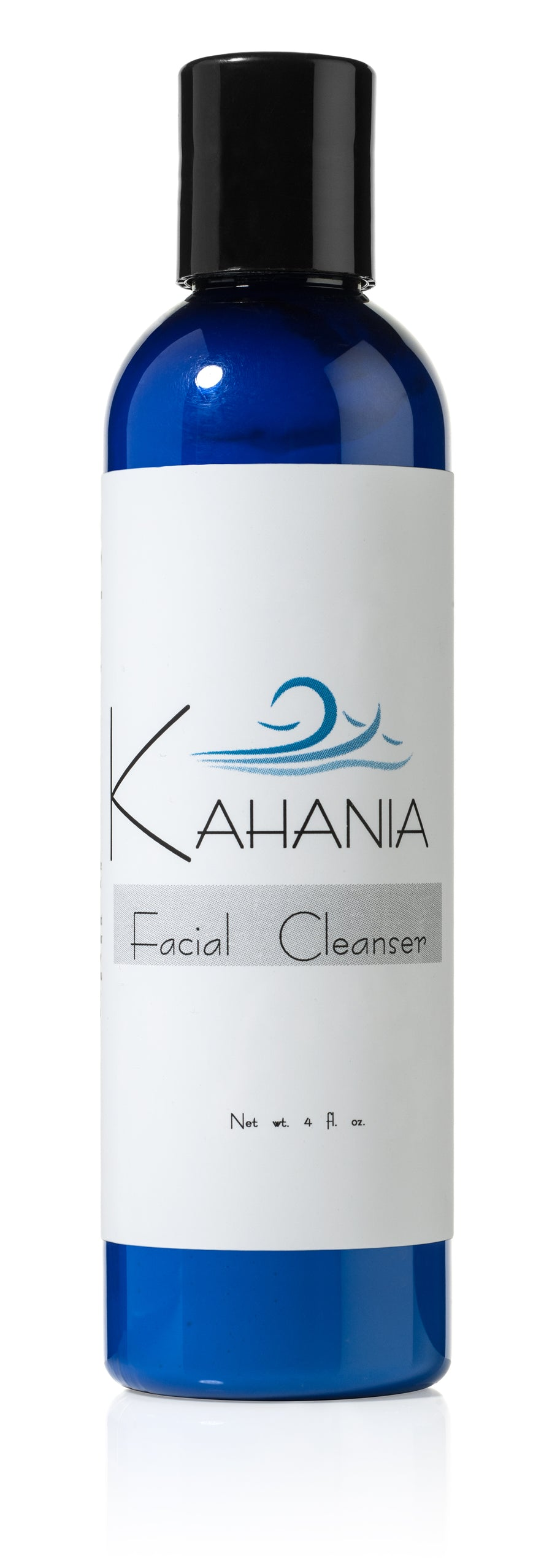 Facial Cleanser - Kahania Natural