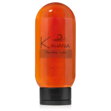 Nourishing Lotion - Kahania Natural