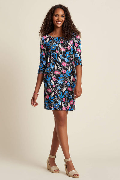 Hatley CVL1275 Lucy Climbing Vines Dress - Shirley Allum