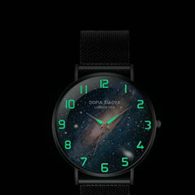 Load image into Gallery viewer, Men's Wormhole Watch