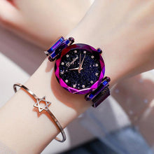 Load image into Gallery viewer, Summer Day Promotion 50% OFF- Starry Sky Watch Perfect Gift Idea