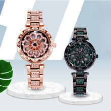Load image into Gallery viewer, New Arrive Style - Lucky Spin Magnetic Watch(Limited time promotion-60% OFF)