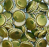 Soda pop bottle caps Lot of 25 DIET YUP #2 plastic lined unused new old stock