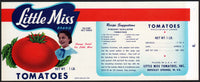 Vintage labels CANNING Lot of 13 different Libbys Talberts Little Miss unused