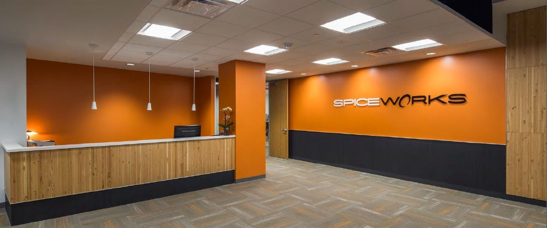 Engineered Panel | SpiceWorks, Austin, TX