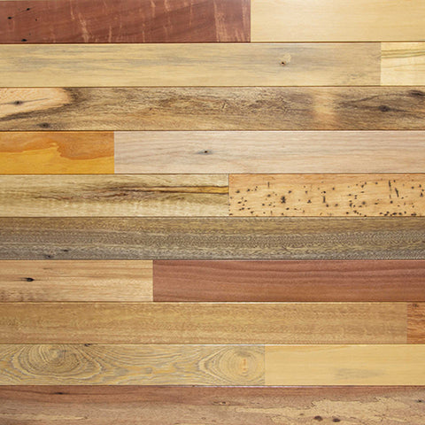 Windfall Lumber Tropics Cladding-Clear