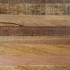 African Hardwood Cladding