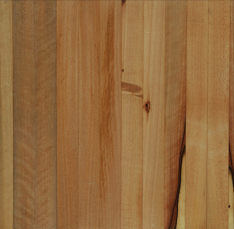 Pacific Madrone Side Grain