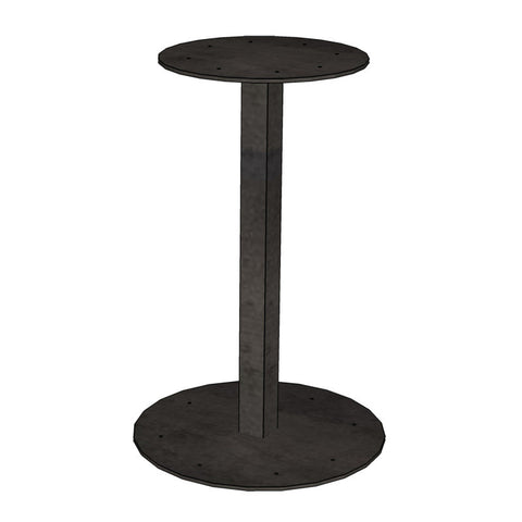 Cafe Tube Steel Table Base