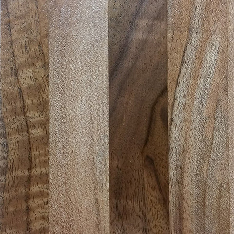 Claro Walnut Side Grain