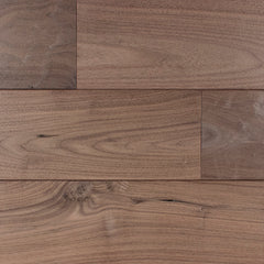 Black Walnut - Clear, Hardwood Cladding
