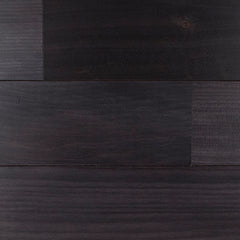 Western Maple - Raven, Hardwood Cladding