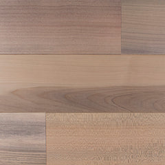 Western Maple - Sedge, Hardwood Cladding