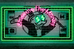 Show Me The Money Neon Collection