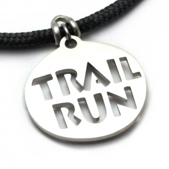 Tarma - Trail Run Pendant